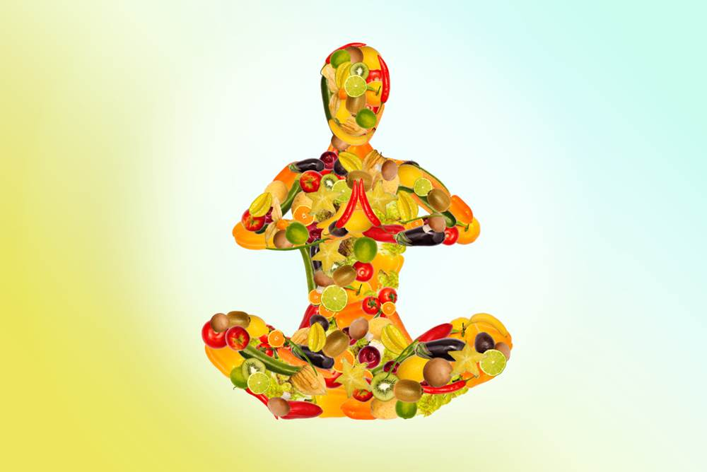 Mood Food And Mindfulness Mind And Movement
