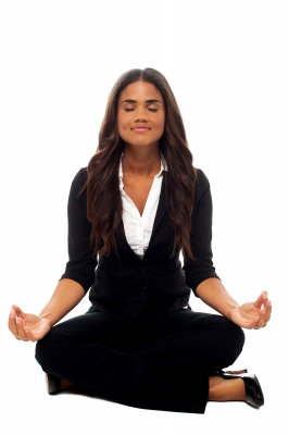Mindfulness training in organisations