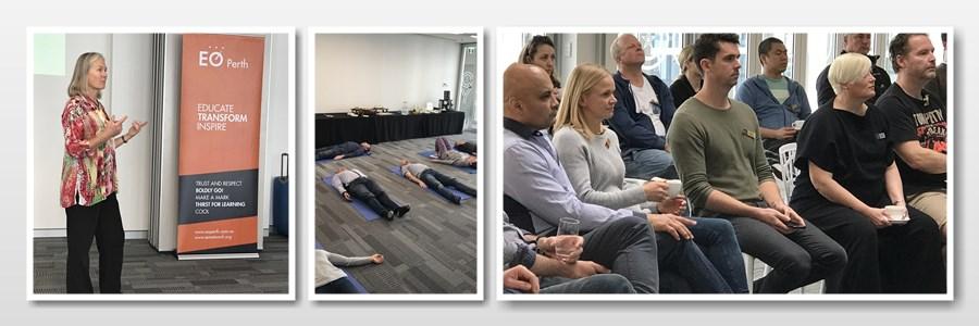 mindfulness organisation