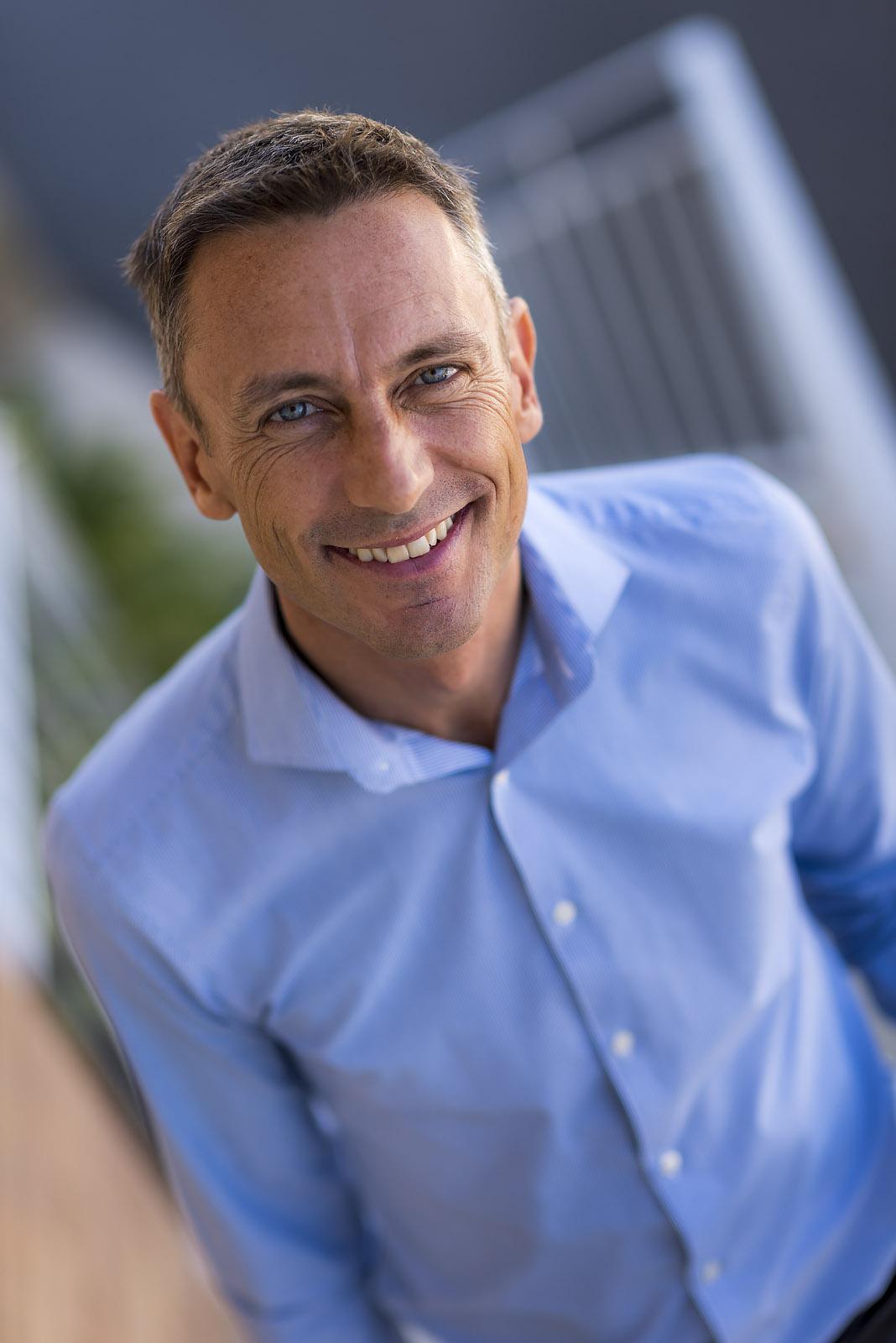 Mark Simpson